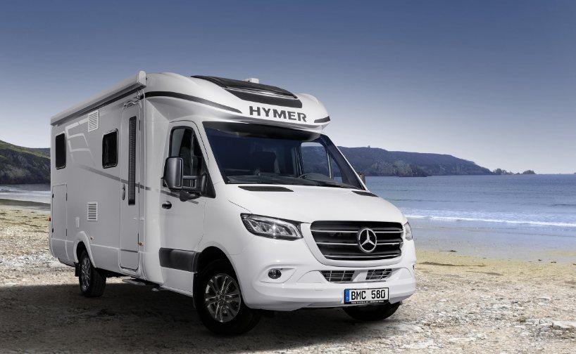 Rent Easy exclusive Extra camper