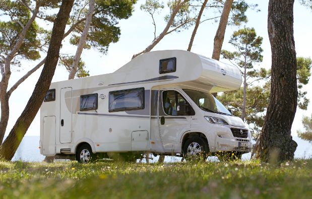 Rent Easy Family Extra camper
