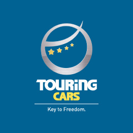 Logo TouringCars