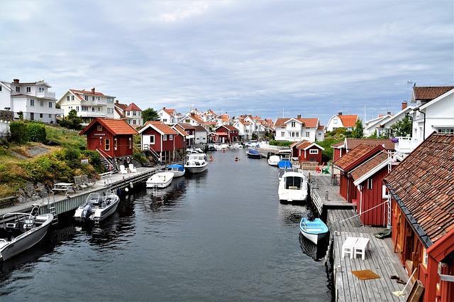 Zweden Göteborg
