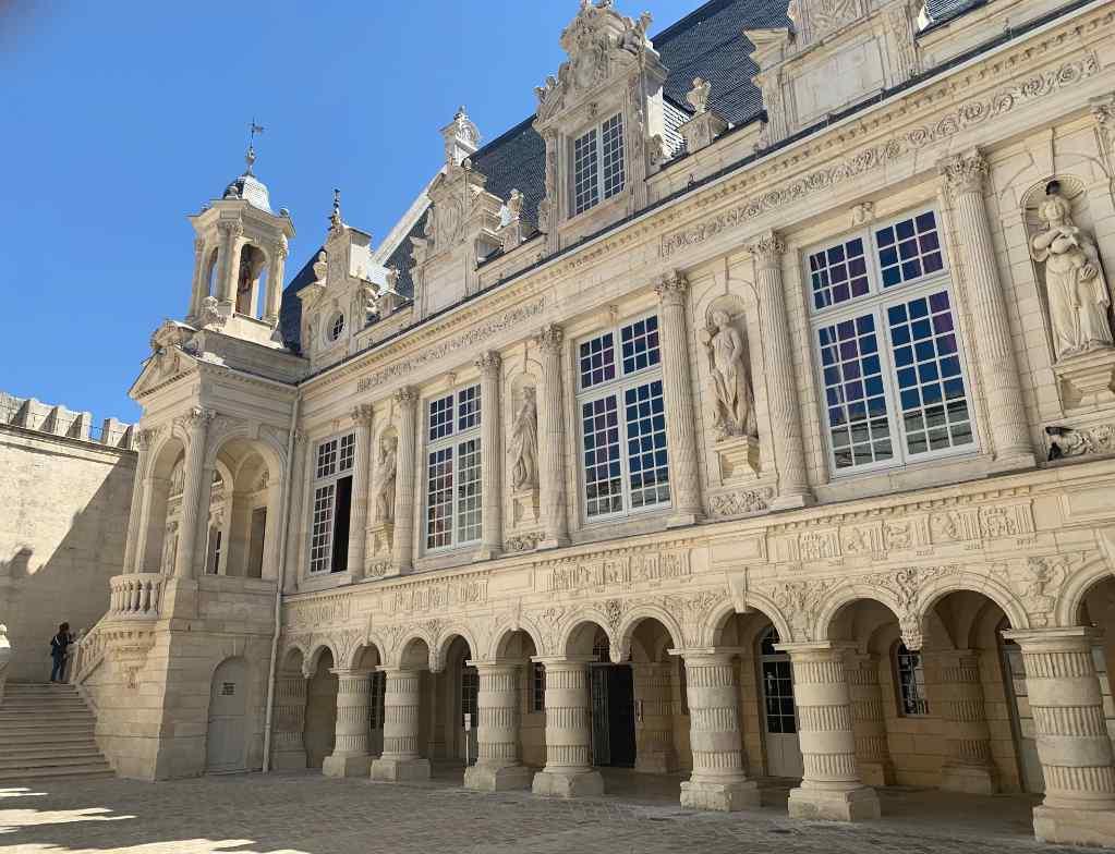Frankrijk la Rochelle eigen foto