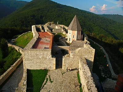 Kroatië Medvednica