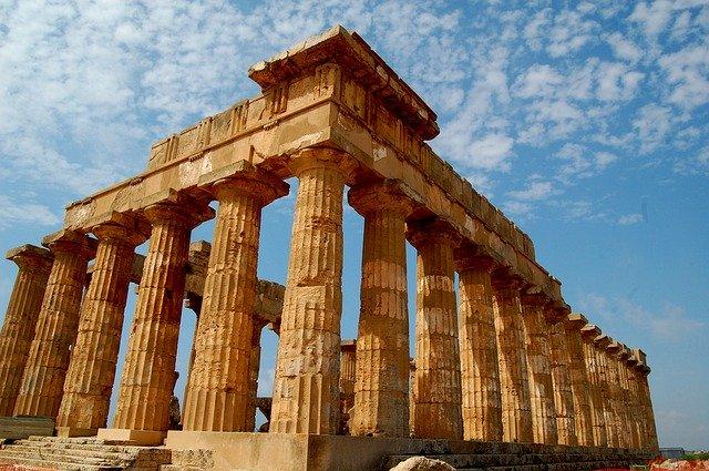 Sicilië valle dei templi