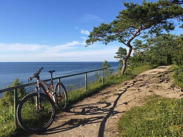 Zweden Gotland