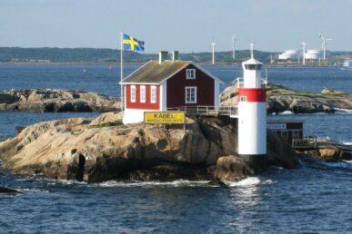 Zweden Met De Camper