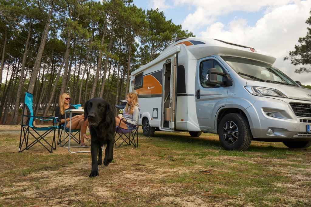 McRent camper