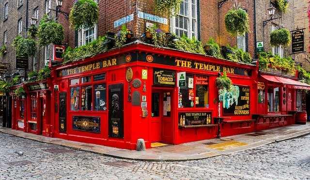 Ierland Dublin