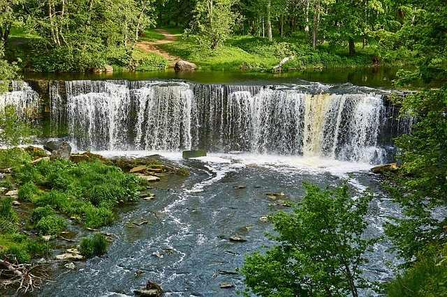 Estland natuur