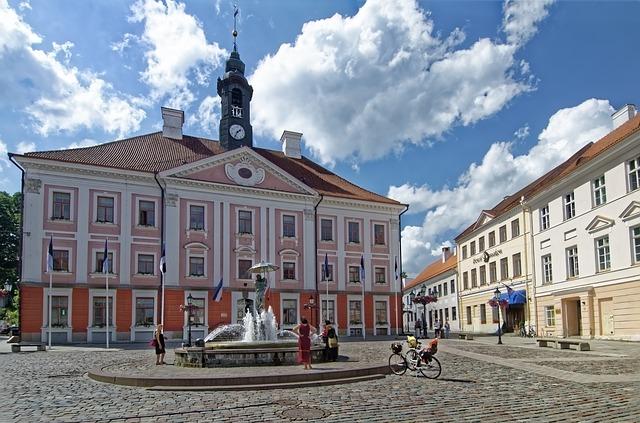 Estland Tartu