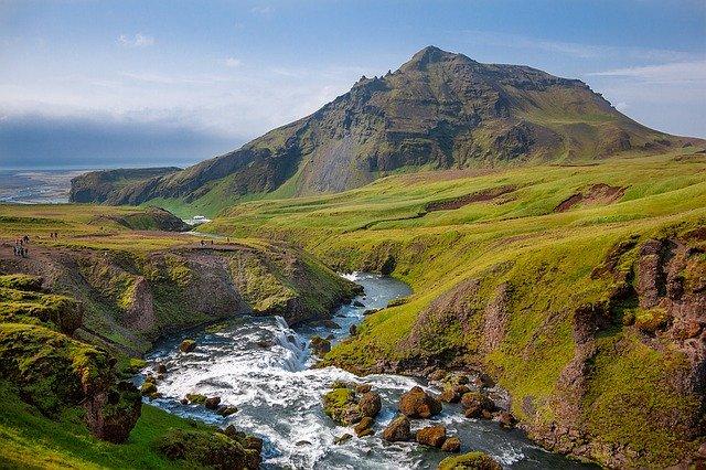 IJsland met camper