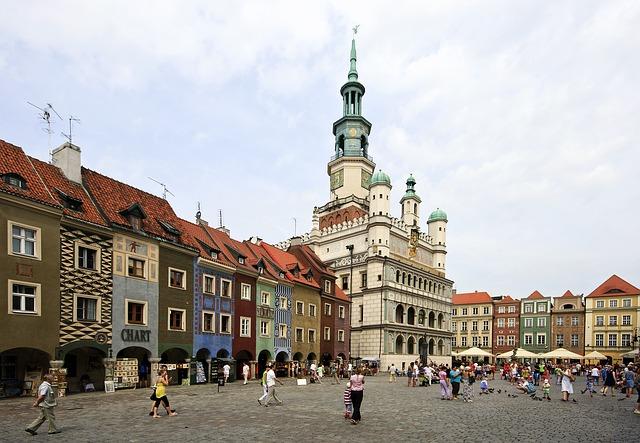 Polen Poznan
