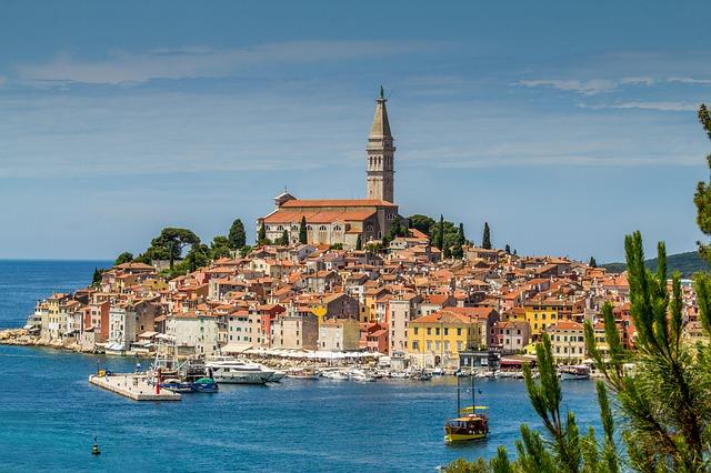 Kroatië Rovinj