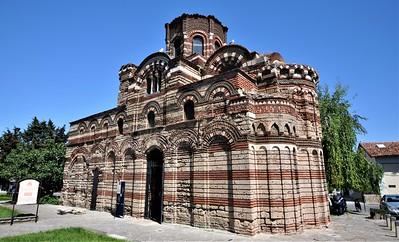 Bulgarije Nesebar