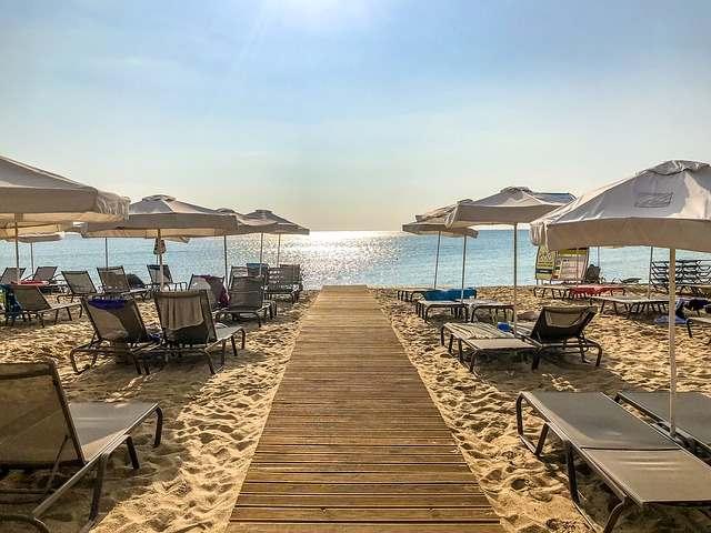 Bulgarije Zwarte Zeekust