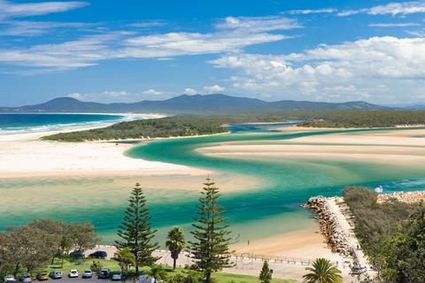 Australië New South Wales