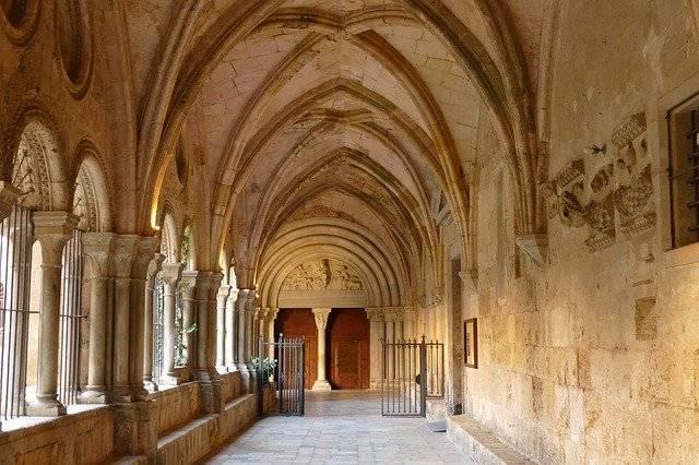Spanje Costa Dorada Tarragona