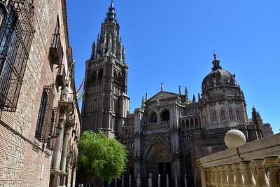 Spanje Toledo
