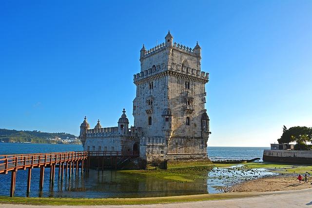 Portugal Torre de Belem
